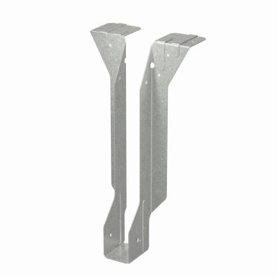 MIT Galvanized Top-Flange Joist Hanger for 1-3/4 in. x 14 in. Engineered Wood