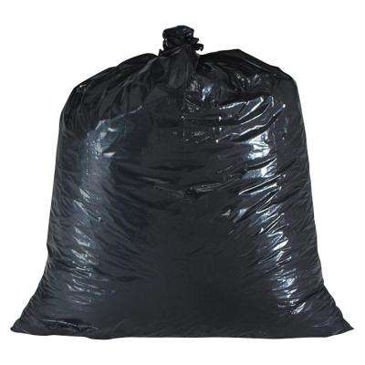 33 Gal. Low Density Recycled Can Liners (80 Per Carton)