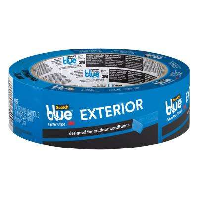 1.41 in. x 45 yds. Exterior Surfaces Painter's Tape (Case of 8)