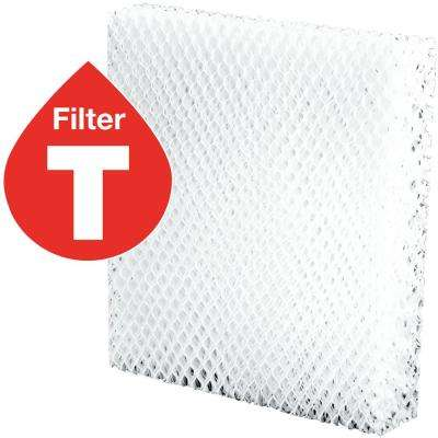 Replacement Humidifier Wicking Filter T (1-Pack)