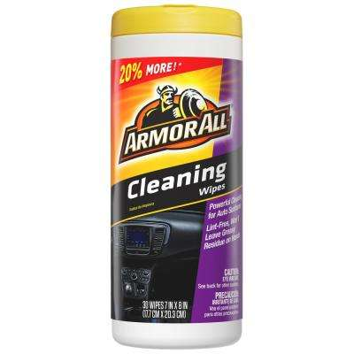 Car Cleaning Supplies Automotive The Home Depot