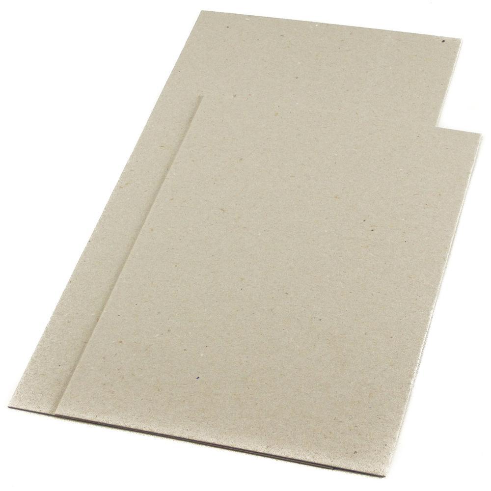 PROBoard 4 ft. x 8 ft. Heavy-Duty Temporary Floor Protection Sheet (125/Pallet)