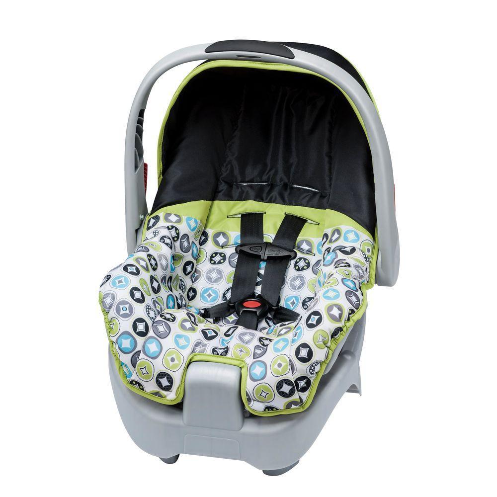 null Evenflo Discovery Covington Infant Car Seat