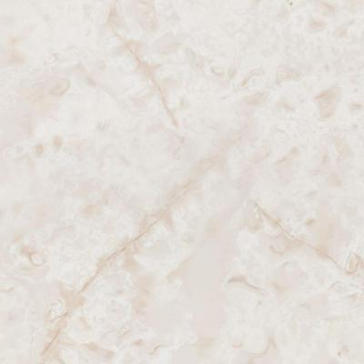 5 in. x 7 in. Laminate Countertop Sample in White Onyx with Premiumfx Etchings Finish