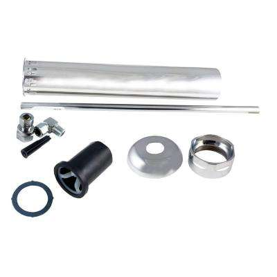Royal Series VBF-72-A, 3396075 9 in. Trap Primers with Vacuum Breaker and Fittings