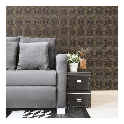 28.18 sq. ft. Bees Knees Peel and Stick Wallpaper