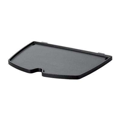 Cast-Iron Griddle for Q 2000 Gas Grill