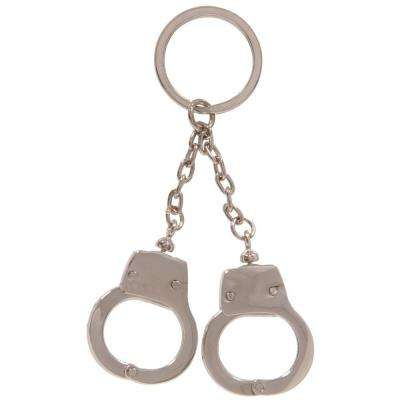 Handcuffs Key Chain (3-Pack)