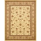 Voyage St. Louis Ivory 10' 0 x 13' 0 Area Rug