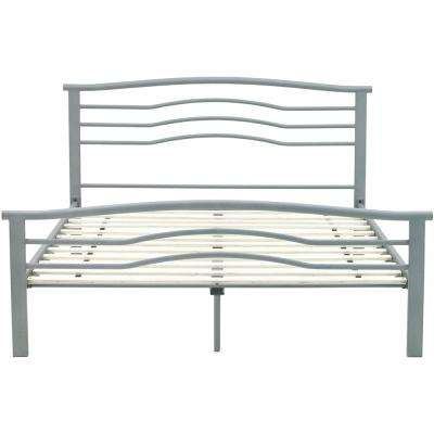 Midtown Metal Full Platform Bed