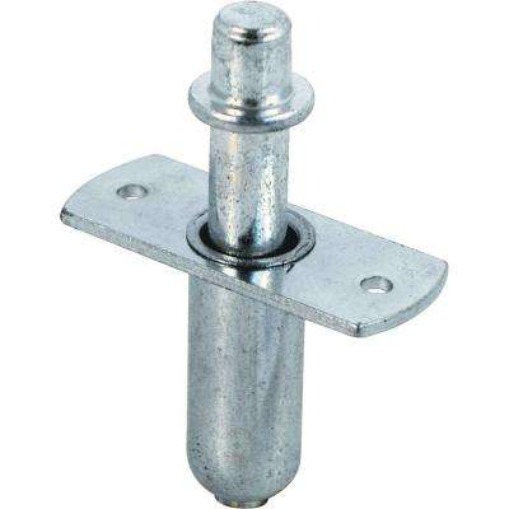3/8 in. Bi-Fold Door Top Pivot with 1/4 in. Spring Loaded Pin