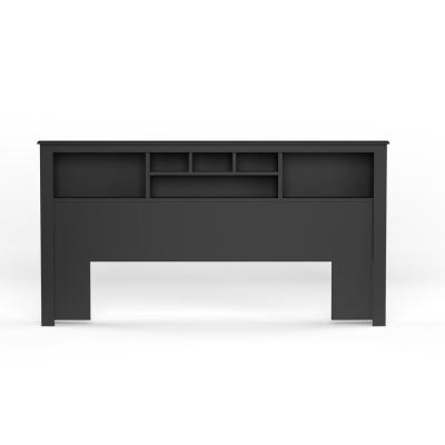Sonoma Black King Headboard