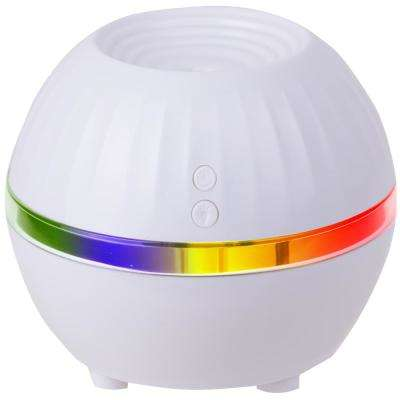 Ultrasonic Cool Mist Personal Humidifier with LED Mood Light