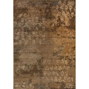 Dynamic Rugs Mysterio Silver 2 ft. x 3 ft. 11 inch Indoor Accent Rug by Dynamic Rugs