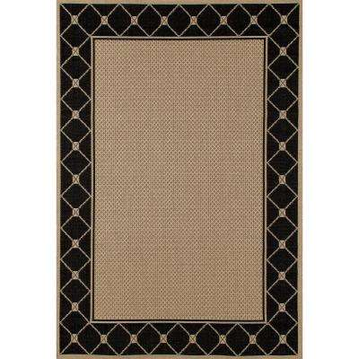 Beige Art Carpet Outdoor Rugs Rugs The Home Depot
