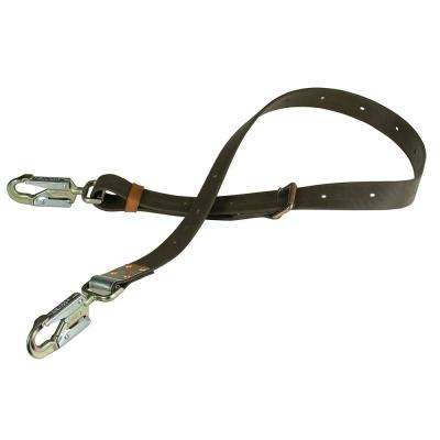 7 ft. Positioning Strap with 6-1/2 in. Snap Hook