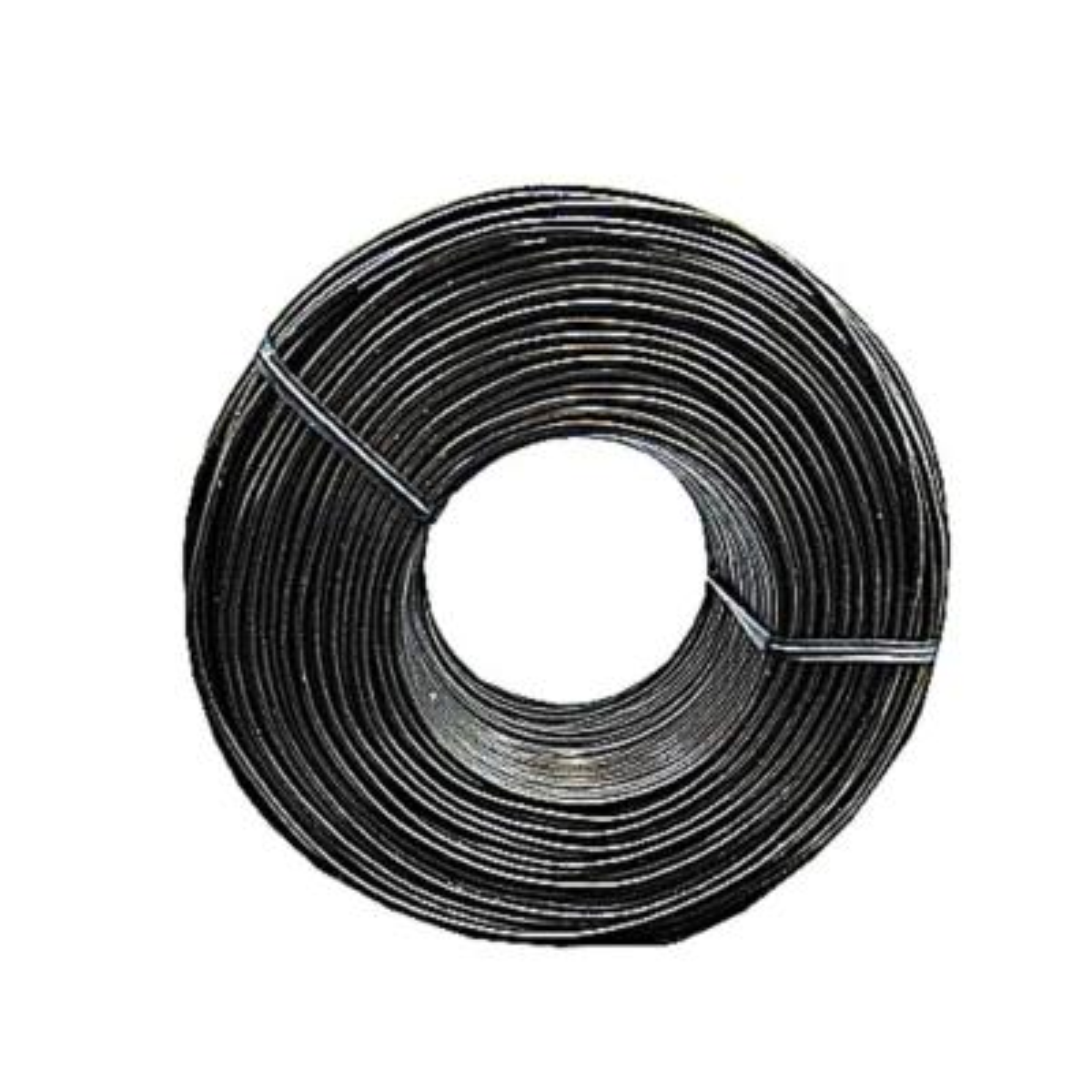 Bar Tie Wire MCA Rebar Ties 5-Inch 5,000 Count 16-Gauge