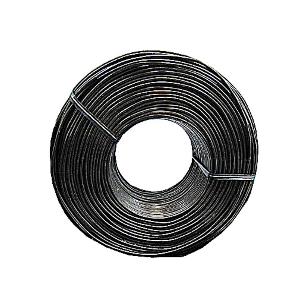 Robtec 340 ft. 16-Gauge Rebar Tie Wire (2-Pack)