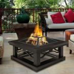 Catalina Creations Copper Fire Pit Ad114 The Home Depot