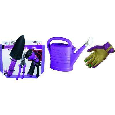 Bloom Green Thumb Kit in Purple (6-Piece)