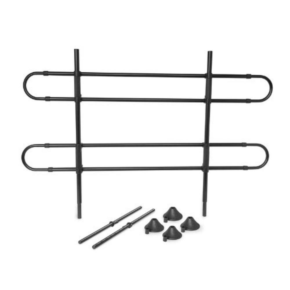 Sparehand Systems Steel Sparehand Adjustable Pet Barrier