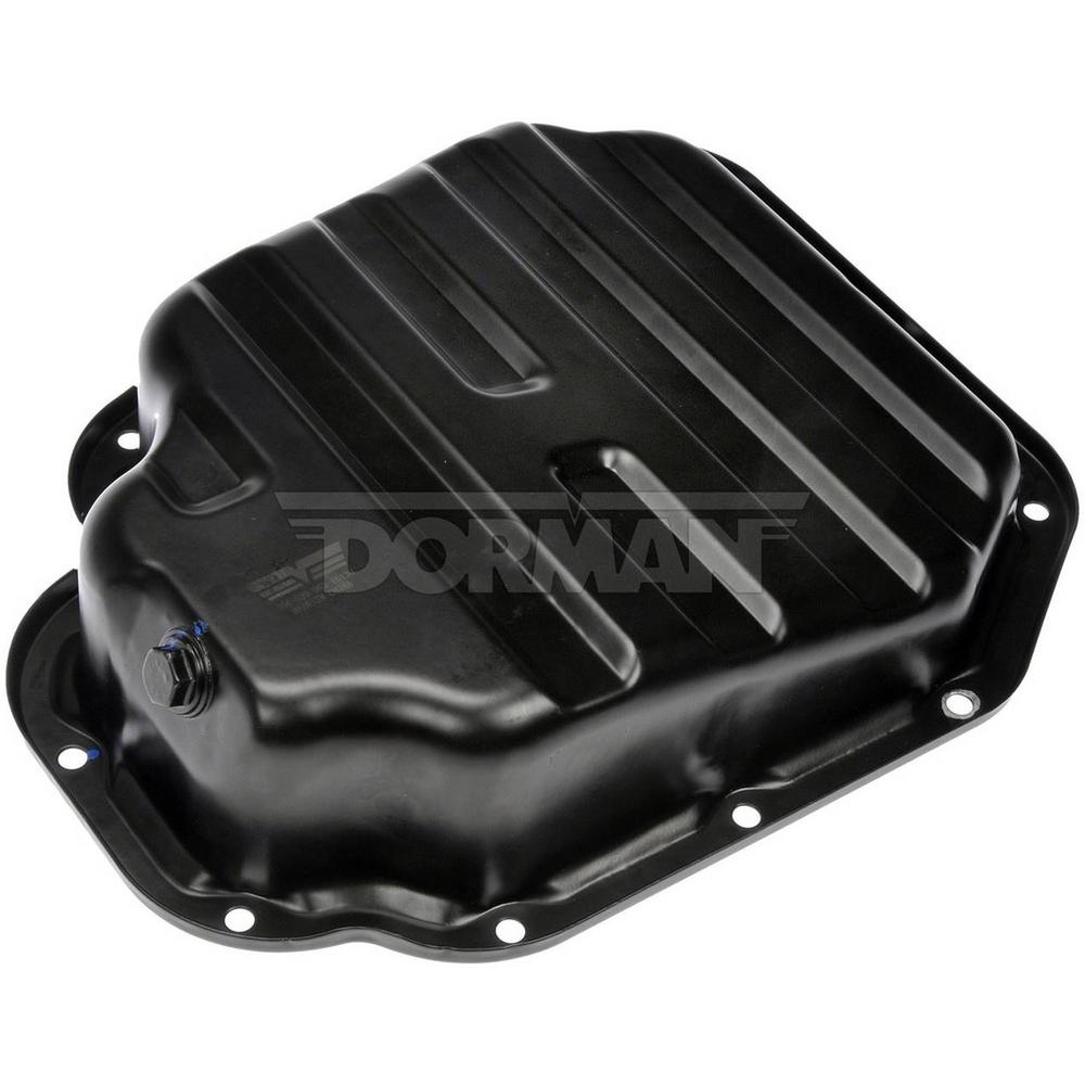 Oe Solutions Engine Oil Pan 264 539 The Home Depot