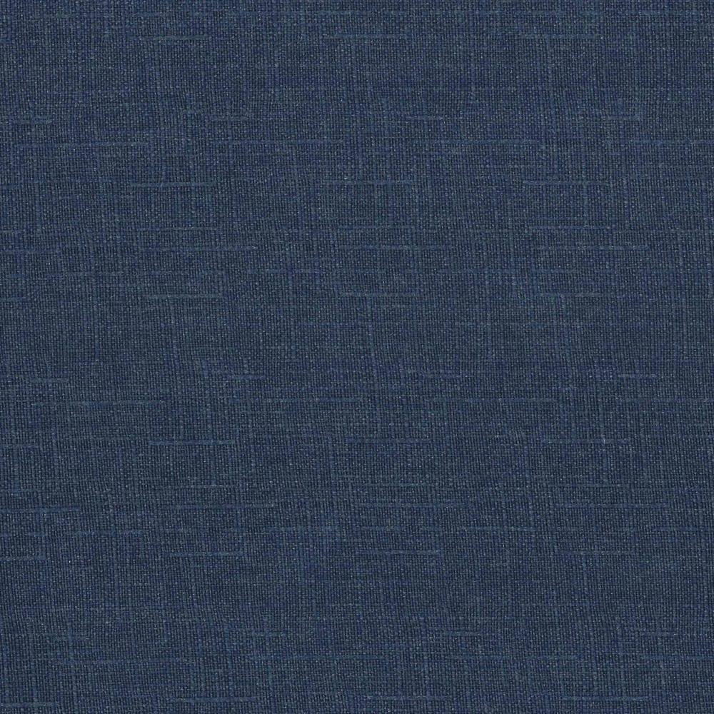 Woodbury CushionGuard Midnight Patio Ottoman Slipcover (2-Pack)
