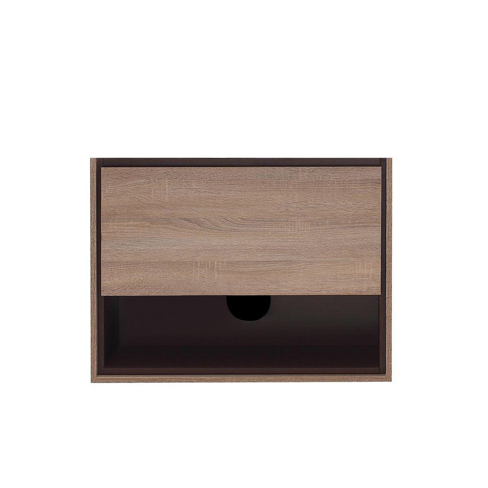 Sonoma 31 in. Vanity Cabinet Only in Restored Khaki