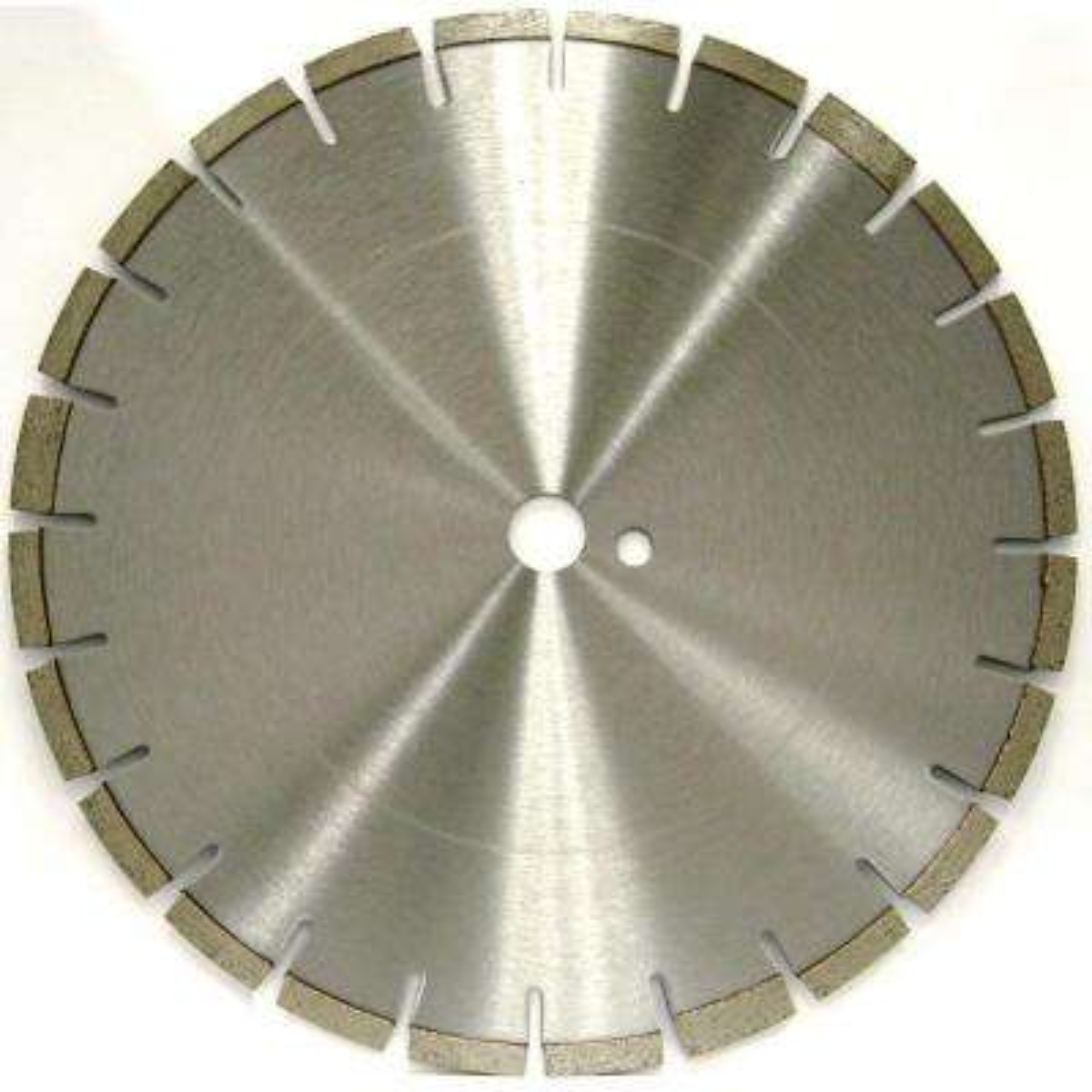 20 in. x .160 in. Concrete Diamond Blade