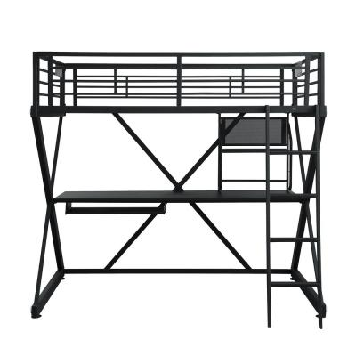 Lorenz Loft Bed