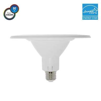 75W Equivalent Cool White BR30 Dimmable Self-Contained Trim LED Downlight Bulb