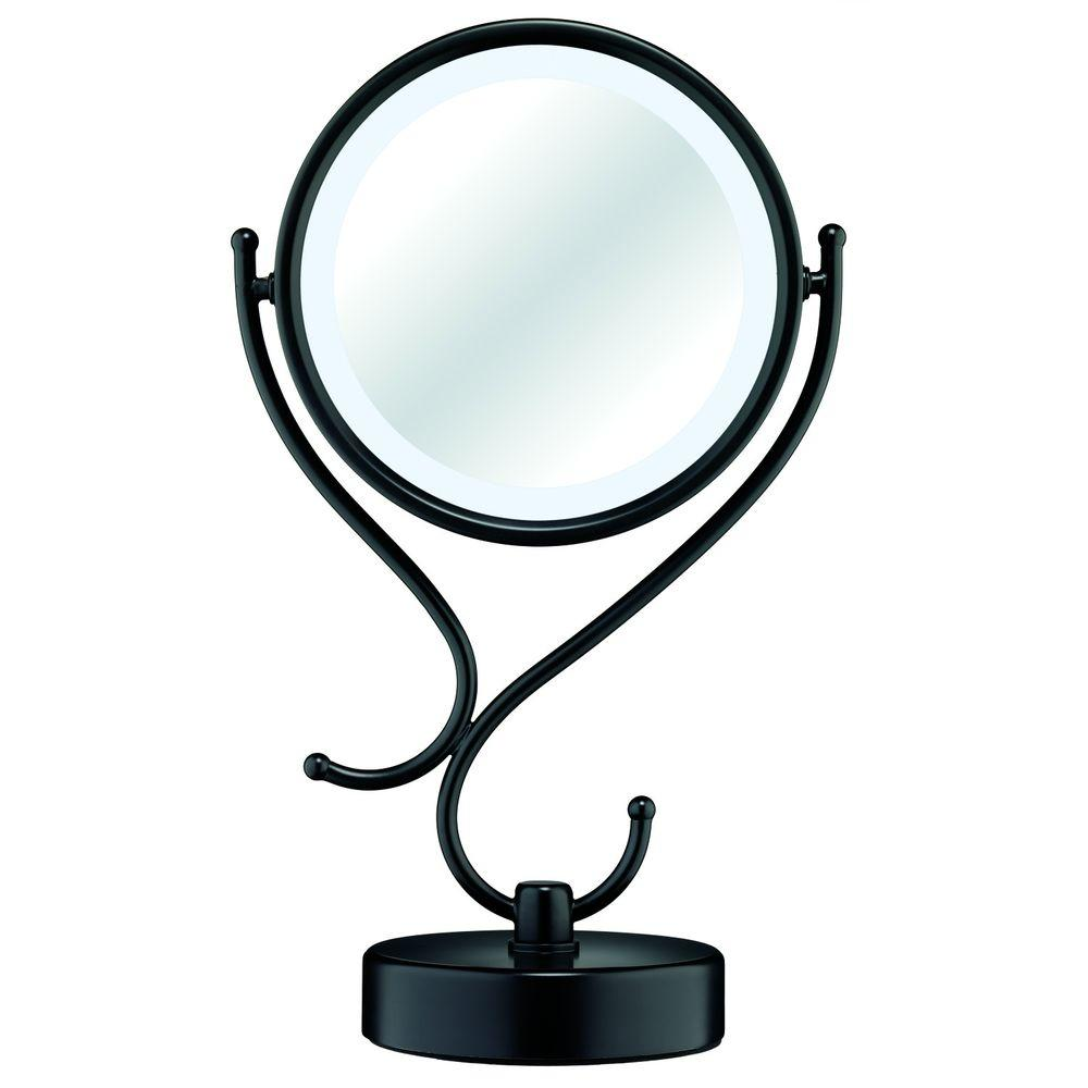 Simplehuman Lighted Sensor Activated Vanity Makeup Mirror