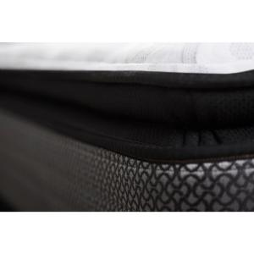 internet 6 sealy response performance 135 in full cushion firm euro pillowtop mattress set