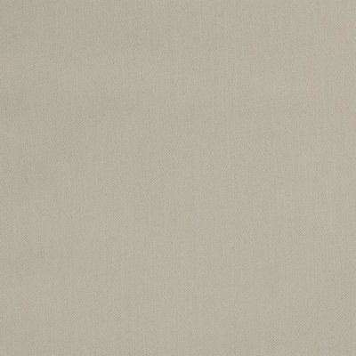Belize Ivory Grommet Panel Woven Blackout with Silver Clear Finish - 104 in. x 84 in.
