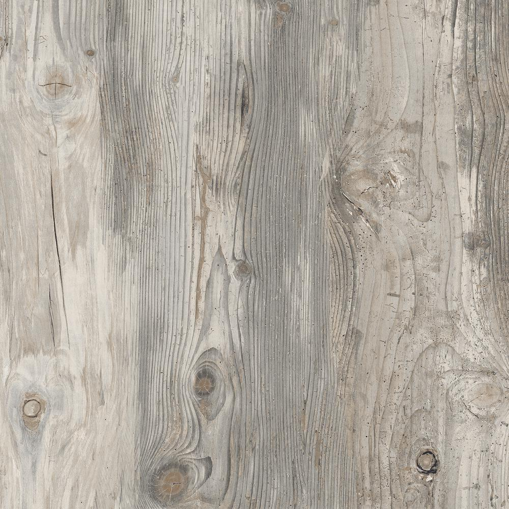 Lifeproof Henlopen Grey Oak 7.5 in. x 48 in. Luxury Rigid Vinyl Plank Flooring 17.55 sq. ft. per Carton