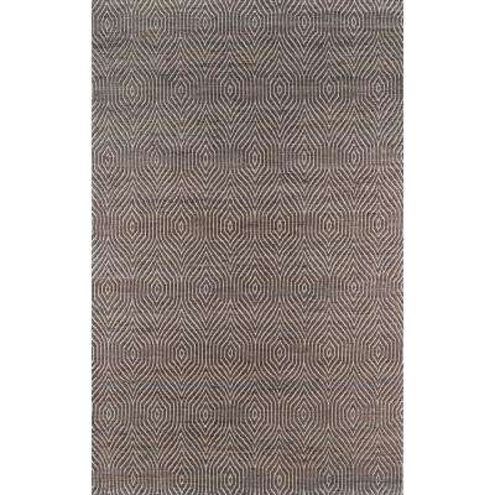Bengal Charcoal 8 ft. x 10 ft. Indoor Area Rug