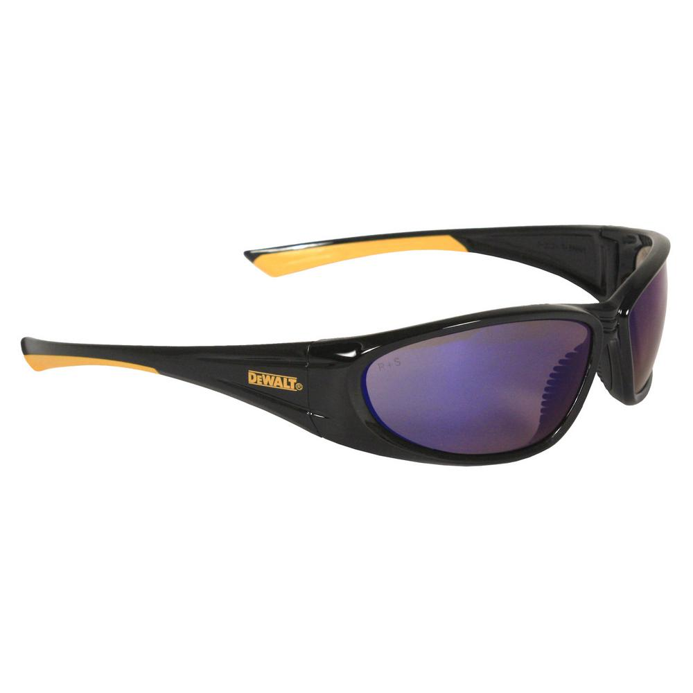 f2efdc448ced Dewalt Safety Glasses Home Depot