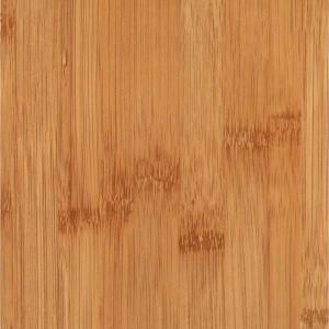 Allure 6 In. X 36 In. Bamboo Dark Luxury Vinyl Plank Flooring (24