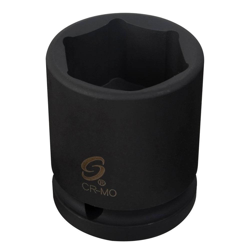 Socket 3//4 Drive 48 mm