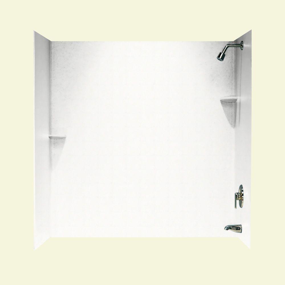 72 inch bathtub surround | Plumbing Fixtures | Compare Prices at Nextag