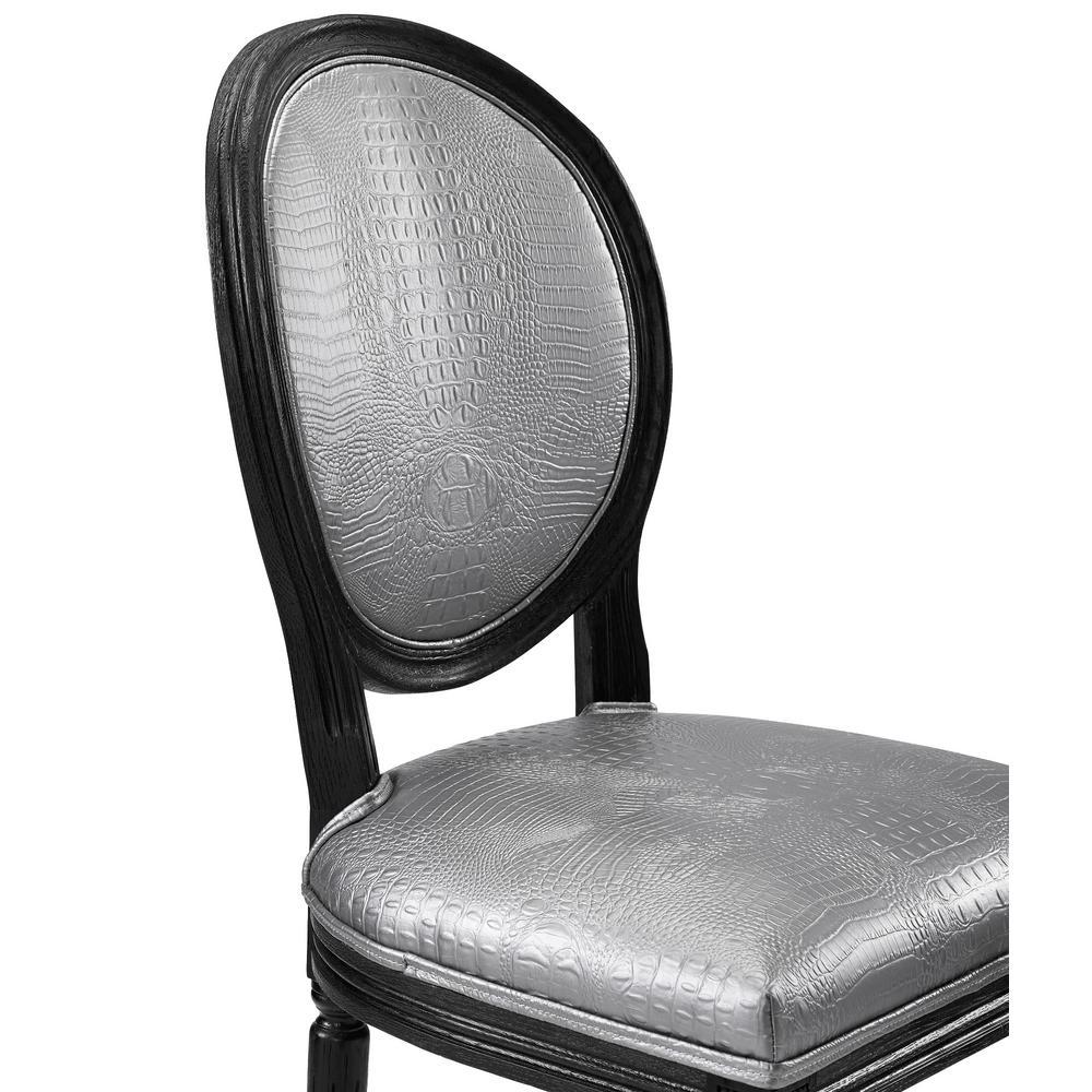 +3. TOV Furniture Philip Silver ...