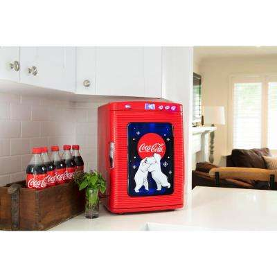 14.2 in. 12 (12 oz.) Coca-Cola Can Cooler