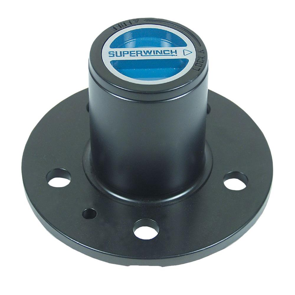 Superwinch Premium Hub For '90-94 Ford Explorers And '90