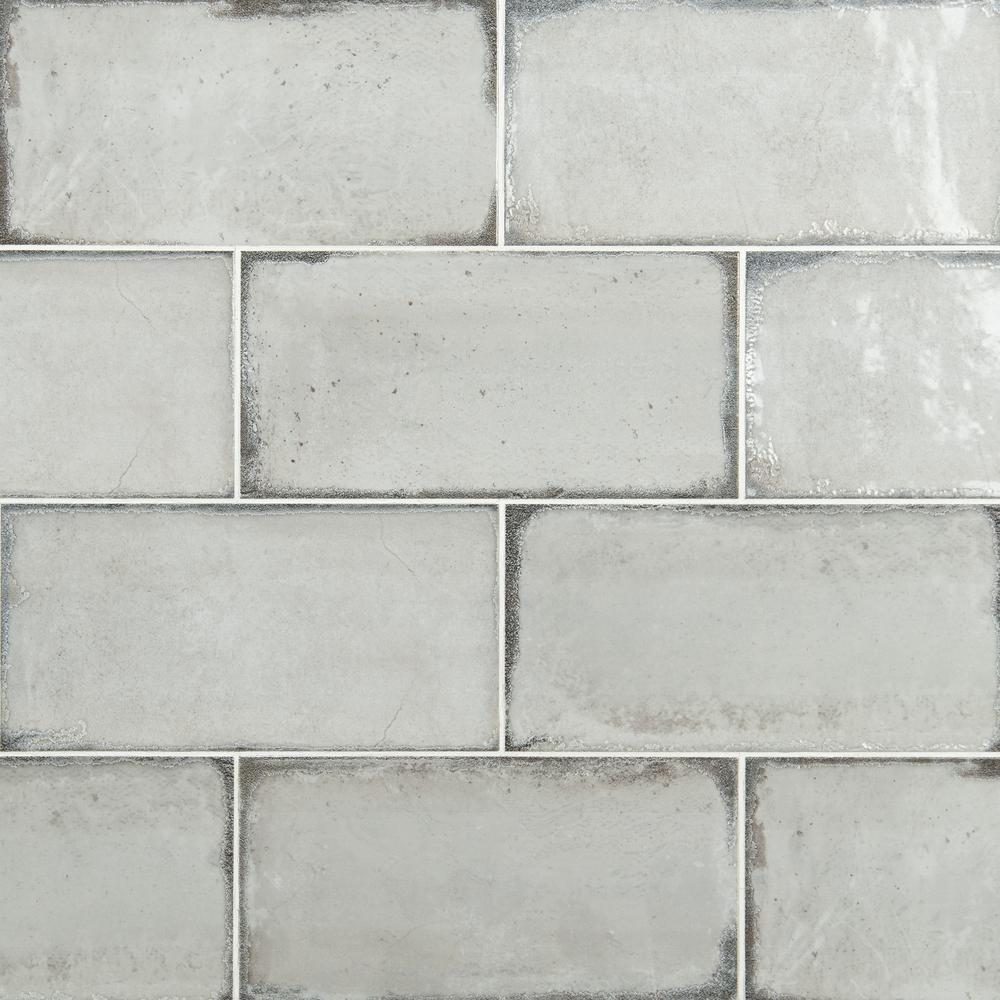 6x12 Porcelain Tile The Home