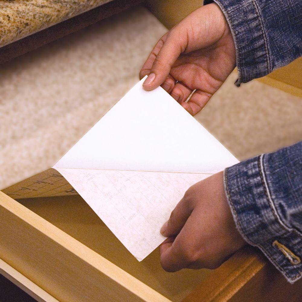 Con-Tact Creative Covering Granite Adhesive Shelf Liner