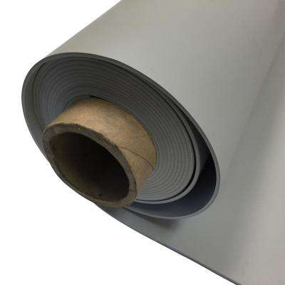 SoundSafe FR R8 1/8 in. x 54 in. x 10 ft. Soundproofing Acoustic Barrier Roll