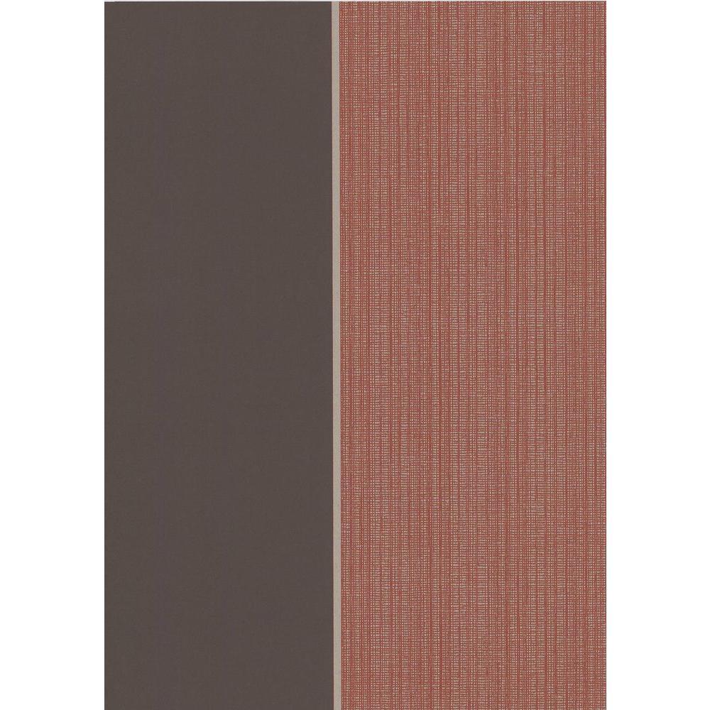 Graham & Brown 56 sq. ft. Bold Stripe Wallpaper