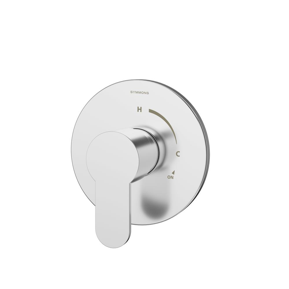 Identity 1-Handle Pressure Balance Shower Valve in Chrome