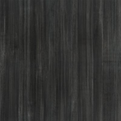 4 ft. x 8 ft. Laminate Sheet in Blackened Steel with Matte Finish