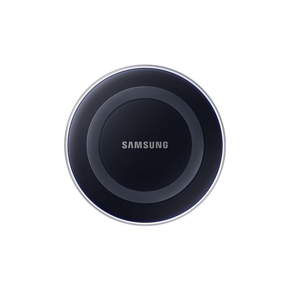 Wireless Charging Pad, Black Sapphire